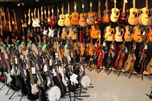 Guitars-1