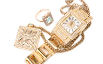 Jewelry McKinney Jewelry and Loan